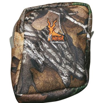 Suluk RealTree X'tra Camo Polyester Optional Pocket for Markhor Backpacks
