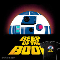 Beep of the Boop