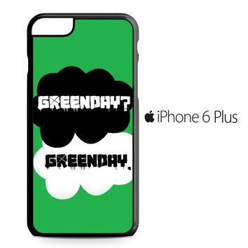 Greenday TFIOS Art iPhone 6/6S Plus Case