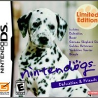 Nintendogs (Dalmatian) for Nintendo DS | GameStop