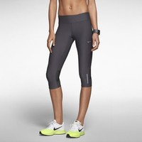 The Nike Explore Women's Running Capris.