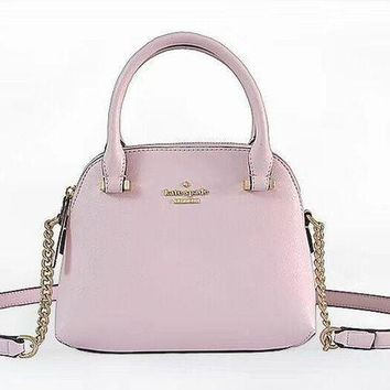 LMFON0 Kate Spade Women Shopping Leather Tote Handbag Shoulder Bag
