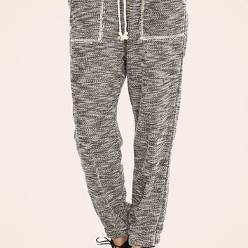 Rest and Relaxation Joggers - FINAL SALE