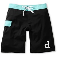 Diamond Supply Co Un Polo Board Shorts