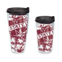 Tervis® Mississippi State University Splatter Wrap Tumbler with Lid