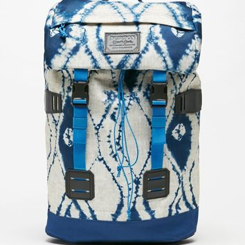 Burton Tie-Dye Tinder School Backpack - Womens Backpack - Blue - One