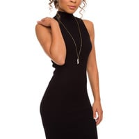 Catarina Dress - Black