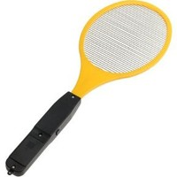 Charcoal Companion Amazing Handheld Bug Zapper - Kill Insects On Contact - PBZ-7