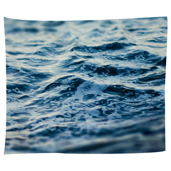 Ocean Magic Tapestry