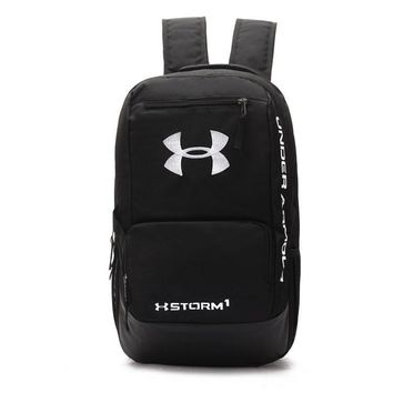 Day-First™ Under Armour Fashion Embroidery Shoulder Bag Travel Bag School Backpack
