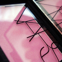 •                  love pretty cute fashion pink girly fortheloveof-pink Make up nars eye shadow -beauty            fortheloveof-pink •