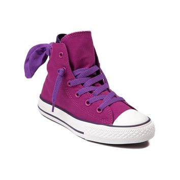 Youth/Tween Converse Bow Back Sneaker