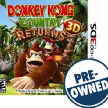 ‹ See Pre-Owned Games