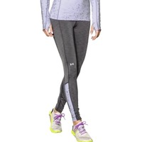 Under Armour Women's ColdGear Cozy Shimmer Leggings | DICK'S Sporting Goods