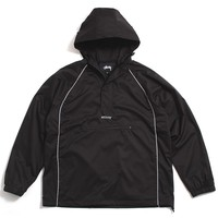 3M Piping Pullover Jacket Black