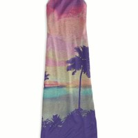 AEO Women's Tropic Bodycon Mi