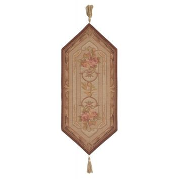 Chaumont Small French Table Runner