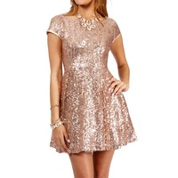Sale-jazzy Prom Dress