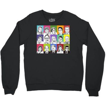 The Office Crewneck Sweatshirt