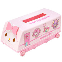 Buy Sanrio My Melody Train Style Tissue Box Cover at ARTBOX