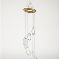 Quartz Wind Chime - 9 oz. - Spencer's