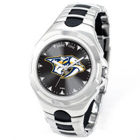 Nashville Predators NHL Mens Victory Series Watch