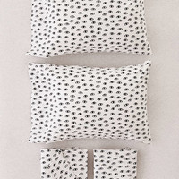Allover Eyes Sheet Set - Urban Outfitters