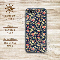 Floral, Flower, Pattern, Vintage, iPhone 5 case, iPhone 5C Case, iPhone 5S case, Phone case, iPhone 4 Case, iPhone 4S Case, Phone Skin, fp01