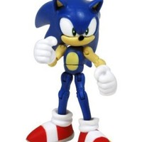 Sonic the Hedgehog Exclusive 3 Inch Action Figure Sonic the Hedgehog