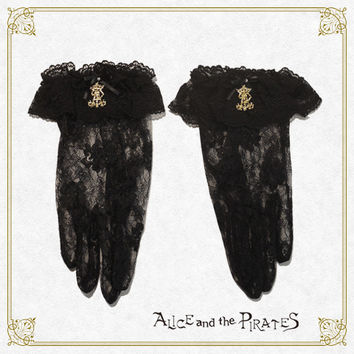 A/Pレースショートグローブ/A/P lace short gloves   BABY,THE STARS SHINE BRIGHT