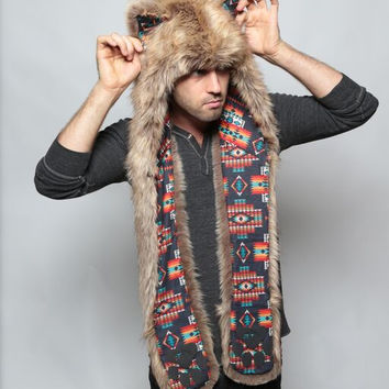 Coyote Tuscan Collectors Edition SpiritHood