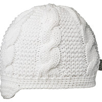 Bula Lulu Knit Cap with Microfleece Inner Band Multiple Colors