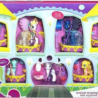 My Little Pony Midnight Collection Accessories Toy Ponies New Free