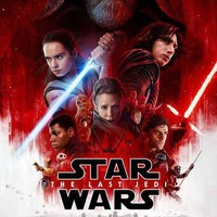 Star Wars: The Last Jedi Movie Poster 11x17