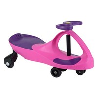 Girl's PlaSmart Toys 'PlasmaCar' Ride-On Toy