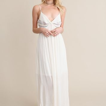 Carefree Maxi Dress