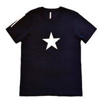 Star Tee with 3M reflective
