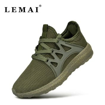 Spring Summer Kids Shoes Mesh Breathable Children Shoes For Girls Boys Light-weight Sport Shoes Kids Sneakers