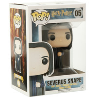 Funko Pop! Harry Potter Severus Snape Vinyl Figure Pre-Order