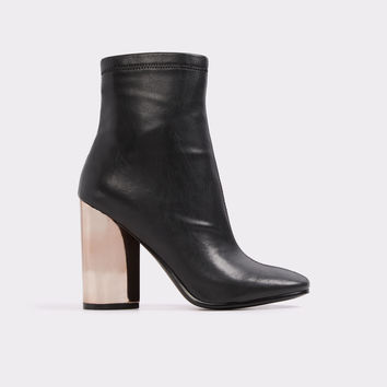 Cassydie Black Women's Boots | Aldoshoes.com US