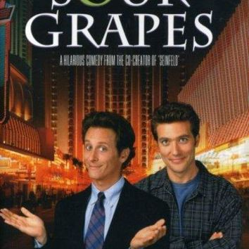 Steven Weber & Craig Bierko & Larry David-Sour Grapes