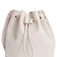 POVERTY FLATS by rian 'Shopper' Bucket Bag | Nordstrom
