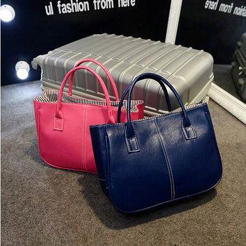Stylish Casual Simple Design Bags [6582494791]