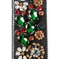 Dolce & Gabbana Embellished Iphone 6 Case - Sigrun Woehr - Farfetch.com