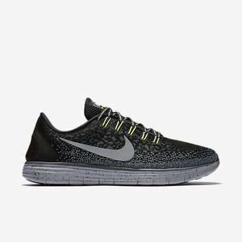 NIKE FREE RN DISTANCE SHIELD
