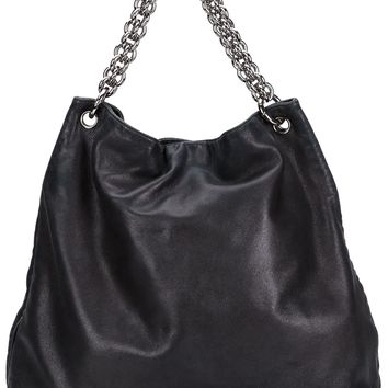 Chanel Vintage Cc Hobo Tote - Bella Bag - Farfetch.com