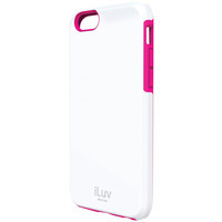 "Iluv Iphone 6 4.7"" Regatta Case (white)"