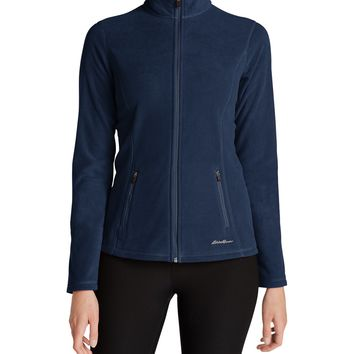 Women's Quest Full-zip Jacket | Eddie Bauer