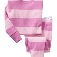 Old Navy Striped Sleep Sets For Baby