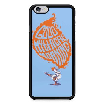 Good Mythical Morning Limited Edition iPhone 6/6S Case
